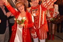 Freude pur! Jens I. und Anette I. freuen sich auf die Session!