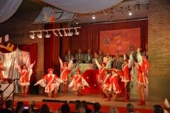 Tanzgarde Rot-Weiß